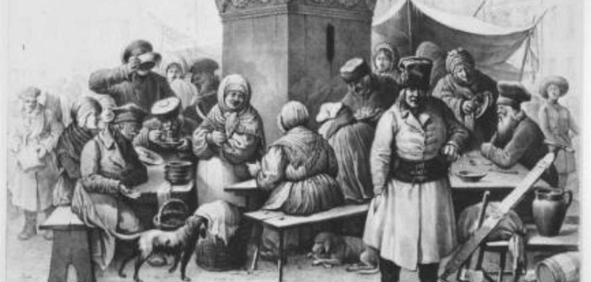 Kuchnia Ubogich Wraz Z Przepisem Na Zupę Rumfordzką